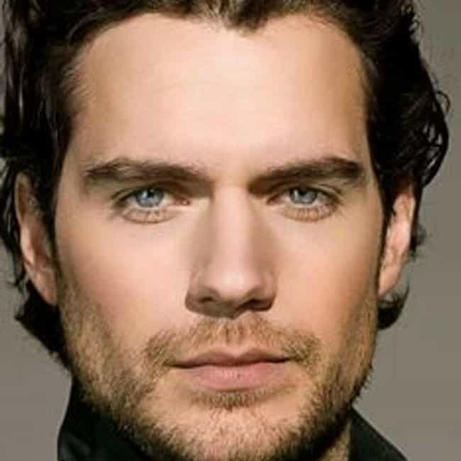Henry Cavill is listed (or ranked) 8 on the list 10 Most Good-Looking Men in the World