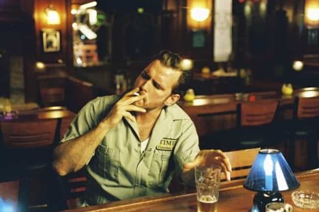 Henry Chinaski is listed (or ranked) 3 on the list The Biggest Drunks in Literature