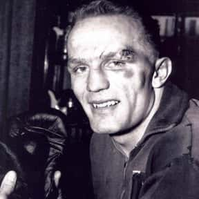 Henry Cooper is listed (or ranked) 16 on the list Famous People Named Henry