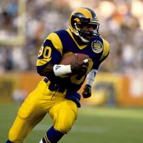 Henry Ellard is listed (or ranked) 23 on the list The Best Los Angeles Rams of All Time