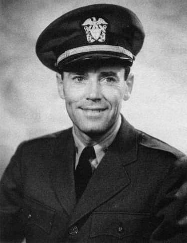 Henry Fonda is listed (or ranked) 2 on the list Famous People Who Died of Heart Disease