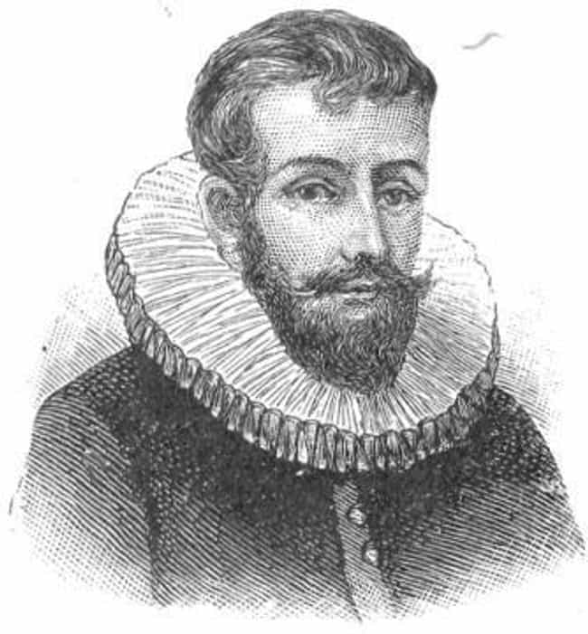 Henry Hudson is listed (or ranked) 1 on the list 14 People Who Disappeared Mysteriously Before 1800