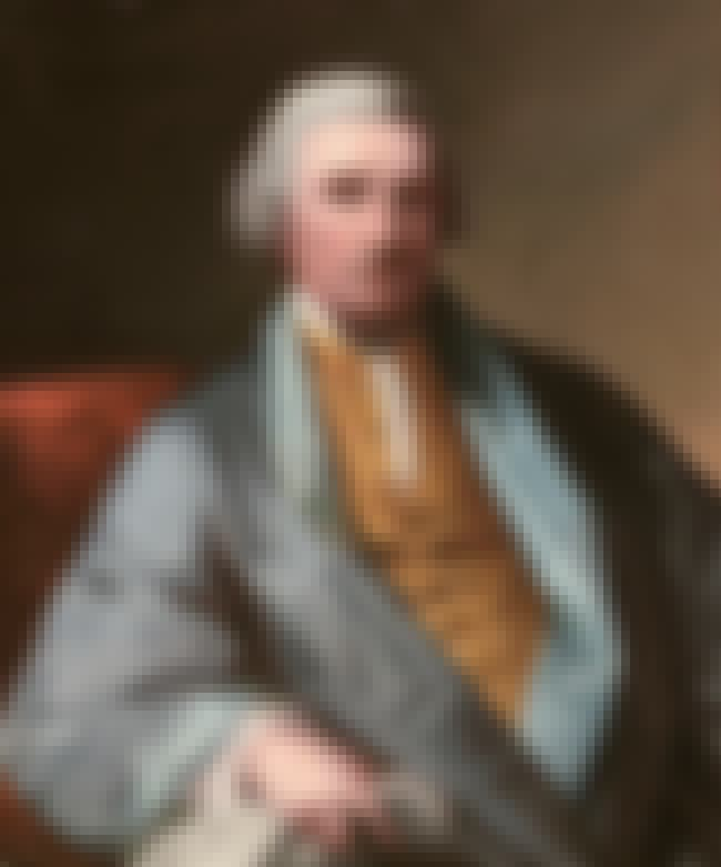 Henry Middleton is listed (or ranked) 2 on the list Presidents Before George Washington