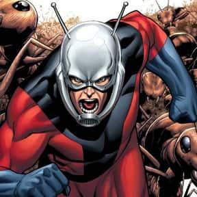 Ant-Man (Henry Pym)