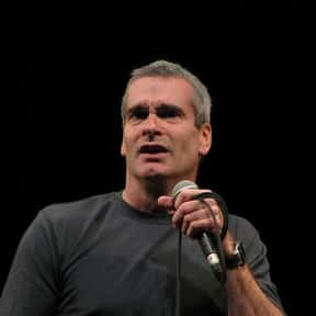 Henry Rollins is listed (or ranked) 8 on the list Full Cast of Lost Highway Actors/Actresses