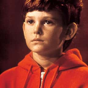 Henry Thomas is listed (or ranked) 20 on the list Famous People Named Henry