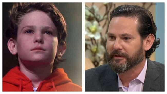 Henry Thomas is listed (or ranked) 2 on the list Child Actors You Didn't Realize Are Still Acting As Adults