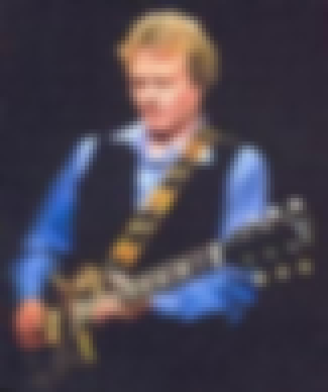 Henry Vestine is listed (or ranked) 3 on the list Famous Guitarists from Maryland