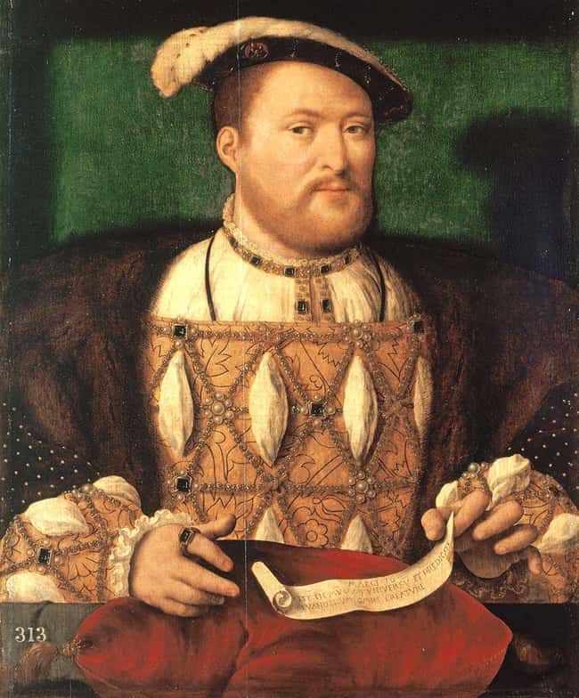 This image has an empty alt attribute; its file name is henry-viii-of-england-photo-u29