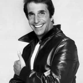 Henry Winkler is listed (or ranked) 14 on the list The Greatest Actors Who Have Never Won An Emmy (For Acting)