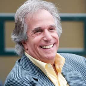 Henry Winkler is listed (or ranked) 5 on the list Famous People Named Henry