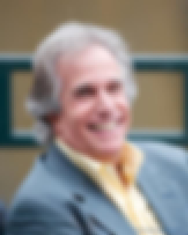 Henry Winkler is listed (or ranked) 1 on the list Famous Austin College Alumni