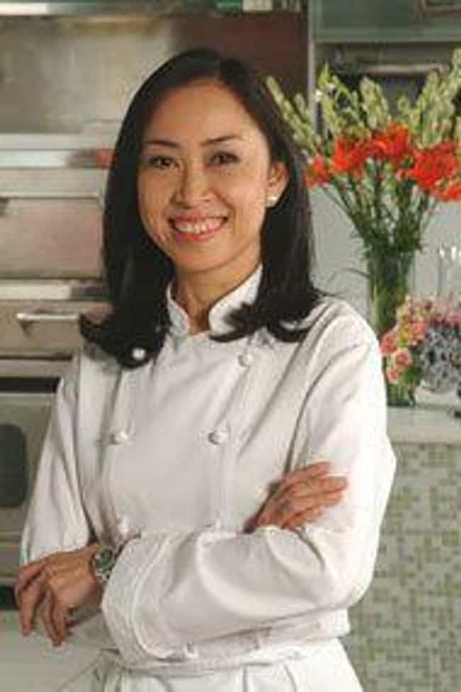 Heny Sison is listed (or ranked) 3 on the list Famous Filipino Chefs & Top Chefs from the Philippines