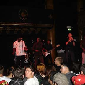 Hepcat is listed (or ranked) 24 on the list California Ska Bands List