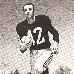 Herb Rich is listed (or ranked) 21 on the list The Greatest Jewish Players in NFL History