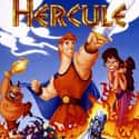 Hercules is listed (or ranked) 10 on the list The Best '90s Cartoon Movies