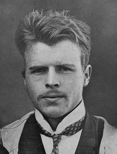 Hermann Rorschach is listed (or ranked) 1 on the list Famous People From History You Had No Idea Were Foxy