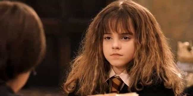Hermione Granger is listed (or ranked) 3 on the list The Cast of Harry Potter: Where Are They Now?
