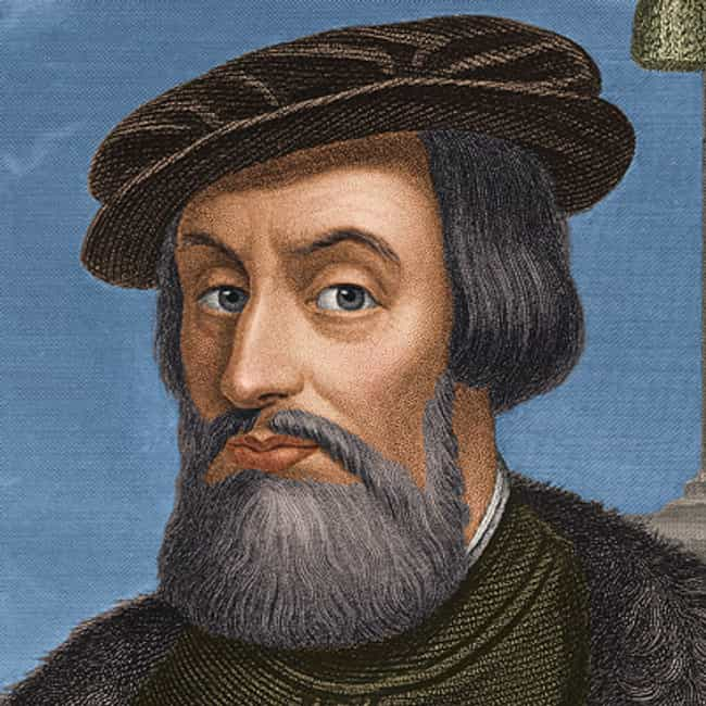Hernán Cortés is listed (or ranked) 2 on the list List of Famous Conquistadors