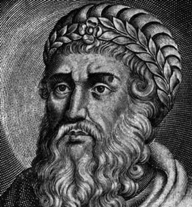 King Herod's Gangrene