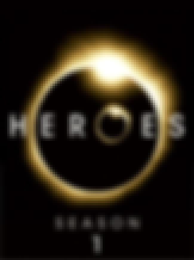 Heroes - Season 1 is listed (or ranked) 1 on the list The Best Seasons of Heroes
