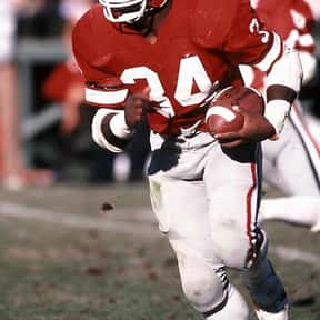 Herschel Walker is listed (or ranked) 3 on the list The Best Heisman Trophy Winners of All Time