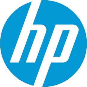 Hewlett-Packard is listed (or ranked) 24 on the list The Coolest Employers in Tech