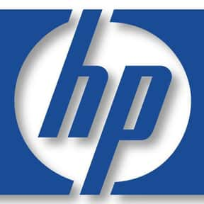 Hewlett-Packard is listed (or ranked) 2 on the list The Best Laptop Brands