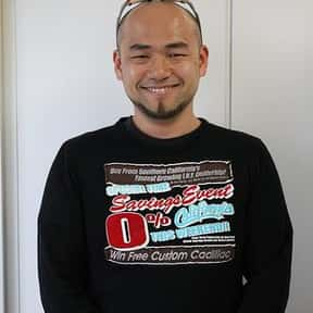 Hideki Kamiya is listed (or ranked) 11 on the list The Most Influential Game Programmers of All Time