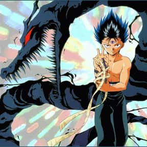 Hiei is listed (or ranked) 11 on the list The Best Short Anime Characters of All Time