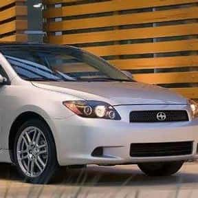 2009 Scion tC is listed (or ranked) 10 on the list The Best Scions of All Time