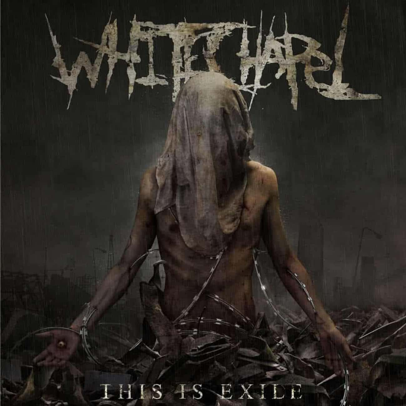 This Is Exile is listed (or ranked) 2 on the list The Best Whitechapel Albums, Ranked