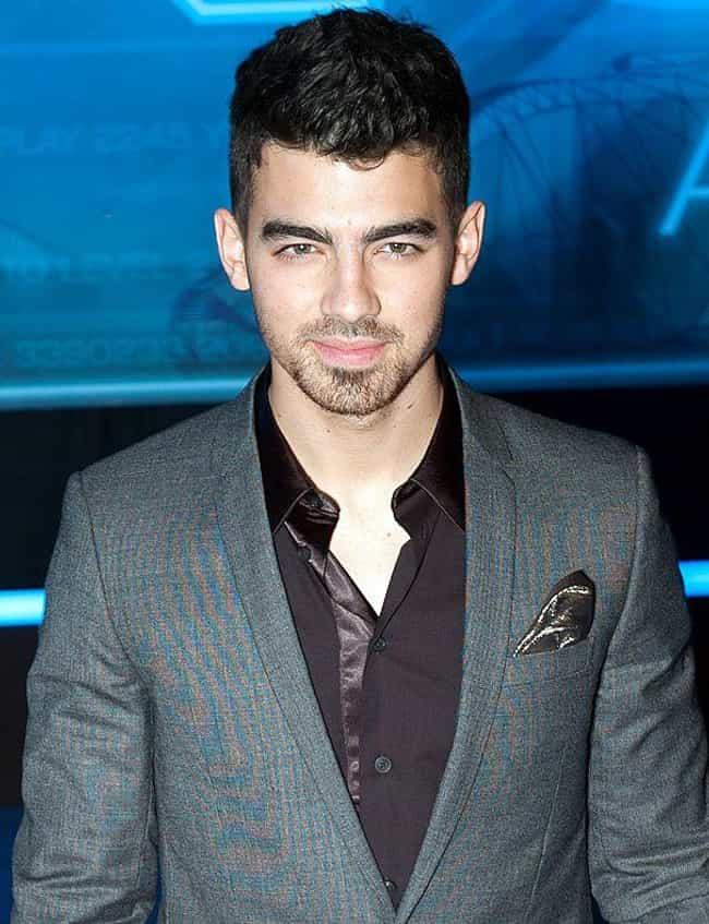Joe Jonas is listed (or ranked) 4 on the list Celebrities Turning 30 in 2019