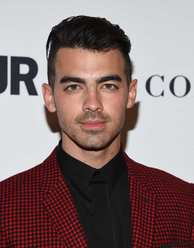 Joe Jonas is listed (or ranked) 2 on the list Taylor Swift's Ex-Boyfriends Describe What It's Like To Date Her