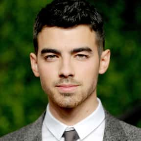 Joe Jonas is listed (or ranked) 6 on the list Rank All of Taylor Swift's Exes