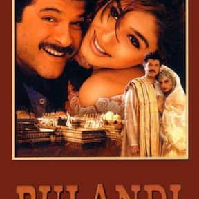 Bulandi is listed (or ranked) 3 on the list The Best Anil Kapoor Movies