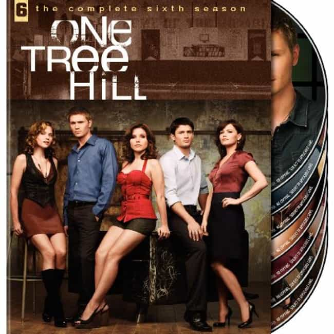 One Tree Hill - Season 6 is listed (or ranked) 4 on the list The Best Seasons of One Tree Hill