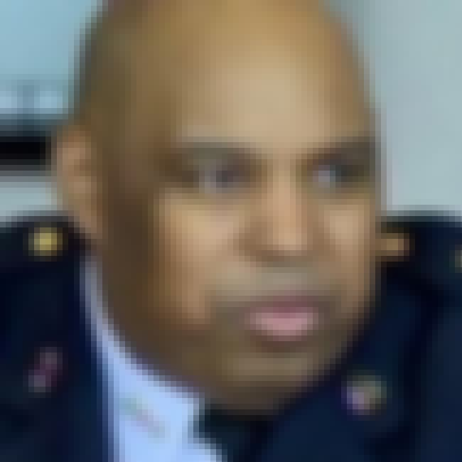 Anthony Barksdale is listed (or ranked) 2 on the list Famous Police Officers from the United States