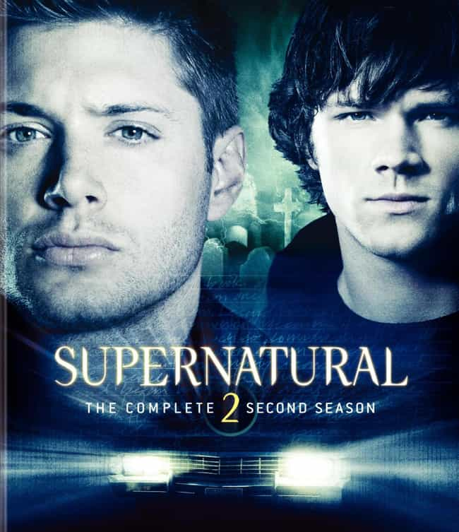 Supernatural - Season 2 is listed (or ranked) 4 on the list The Best Seasons of Supernatural