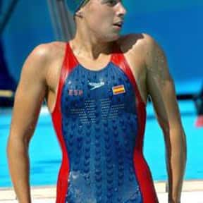 Erika Villaécija García is listed (or ranked) 25 on the list Famous Female Athletes from Spain