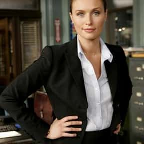 Michaela McManus is listed (or ranked) 14 on the list Famous People From Rhode Island