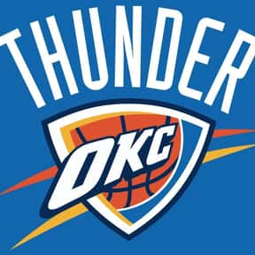 Oklahoma City Thunder is listed (or ranked) 8 on the list Which Is The Best Team In The NBA Right Now?
