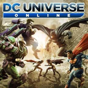DC Universe Online is listed (or ranked) 10 on the list The Most Popular MMORPG Video Games Right Now