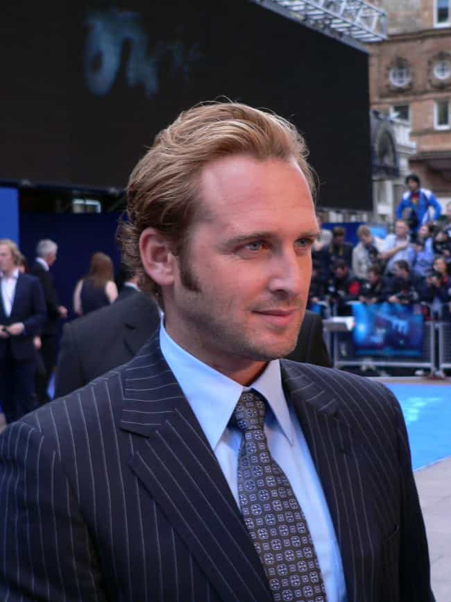 Hillary Rowland is listed (or ranked) 3 on the list Women Who Josh Lucas Has Dated