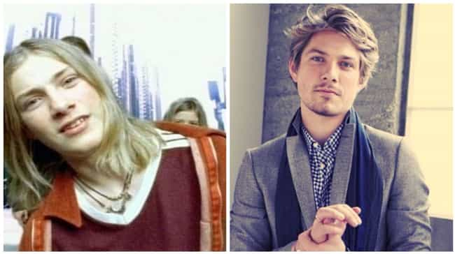 Taylor Hanson is listed (or ranked) 2 on the list Would You Still Hook Up With Your '90s Boy Band Crush Now That He's A Grown Man?