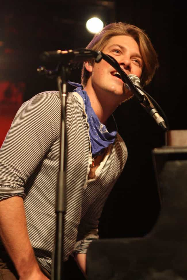 Taylor Hanson is listed (or ranked) 4 on the list '90s Boy Band Members Then and Now