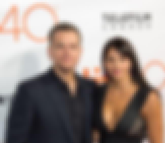 Luciana Barroso is listed (or ranked) 1 on the list Matt Damon's Loves & Hookups