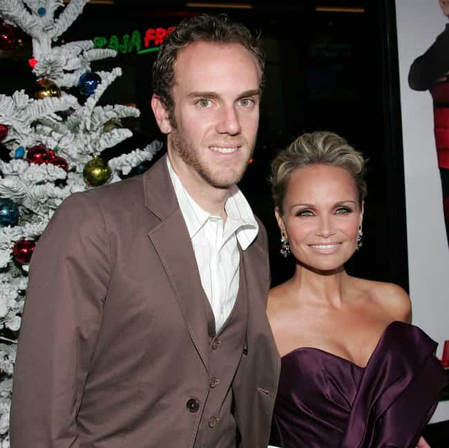 Charlie McDowell is listed (or ranked) 4 on the list Kristin Chenoweth Loves and Hookups