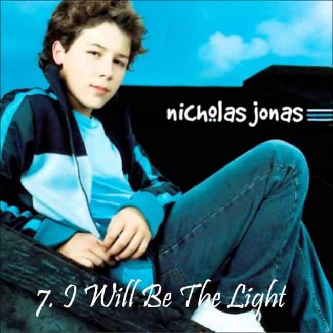 Nicholas Jonas is listed (or ranked) 1 on the list The Best Nick Jonas Albums, Ranked