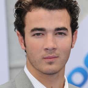 Kevin Jonas is listed (or ranked) 6 on the list Full Cast of Camp Rock 2: The Final Jam Actors/Actresses